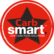 Carbsmart Logo Footer