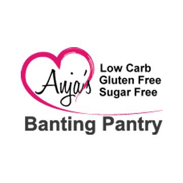 Stockist Anjas Banting Pantry