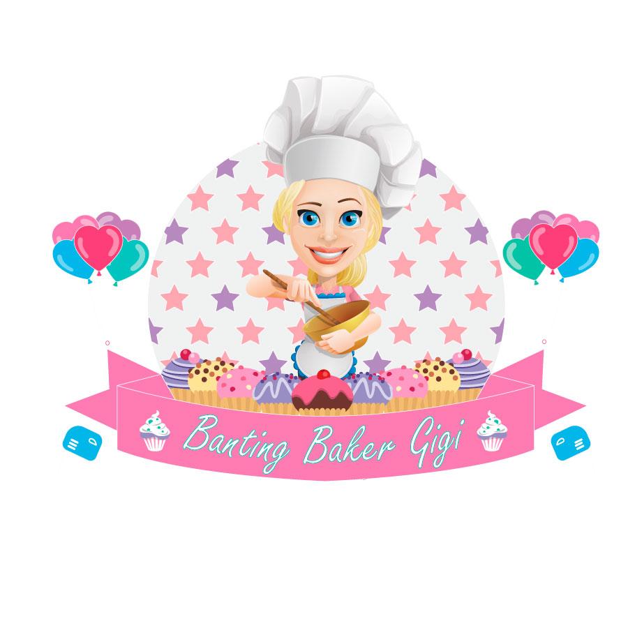 Stockist Banting Baker Gigi