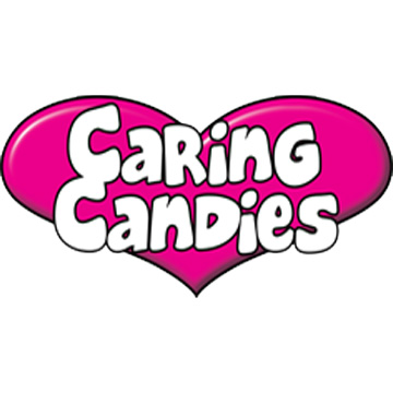 Stockist Caring Candies