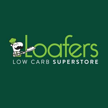 Stockist Loafers Low Carb Superstore