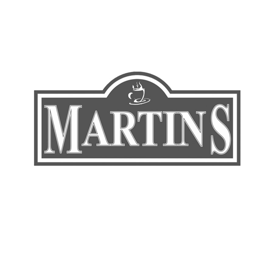 Stockist Martins Bakery