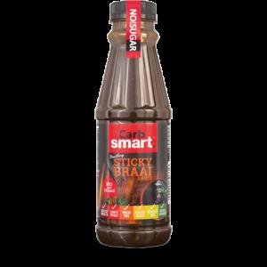 Sticky Braai Sauce