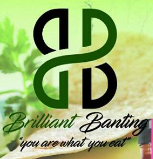 Stockist Brilliant Banting